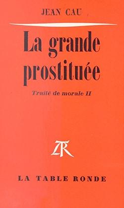 La grande prostituée