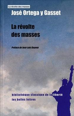 La révolte des masses