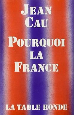 Pourquoi la France