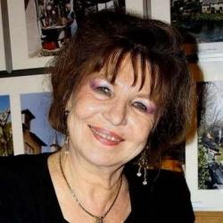 Claudine Vincenot