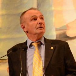 Lionel Rondouin
