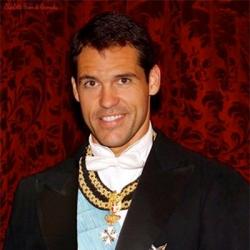 Louis Alphonse de Bourbon