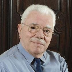 Régis Boyer