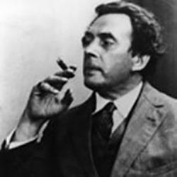 Walter F. Otto