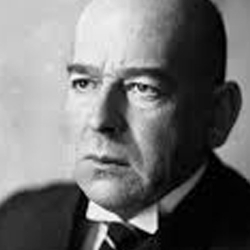 Oswald Spengler